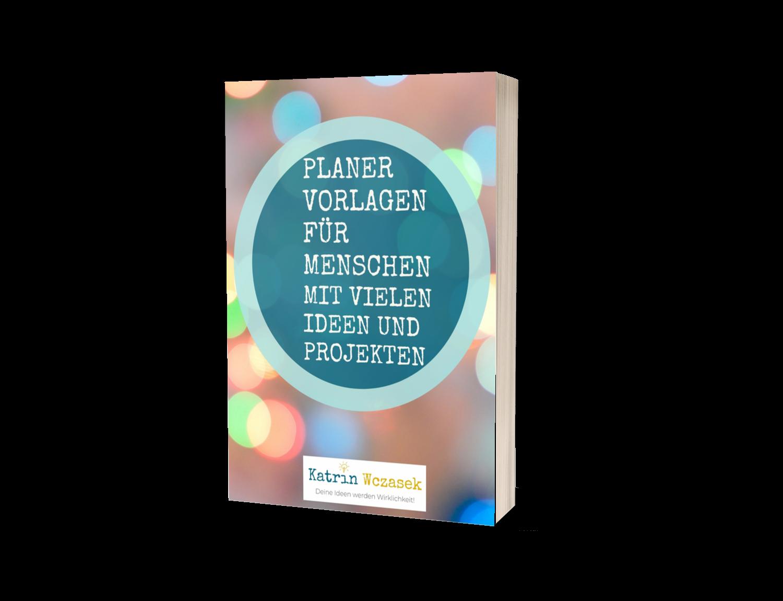 Hole dir hier kostenlos praktische Vorlagen für deine Planung, deine Routinen und Zeitmanagement!