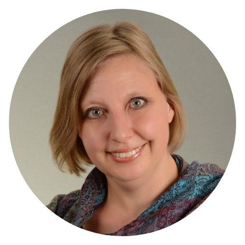 Meine Interviewpartnerin: Anja Schreiber